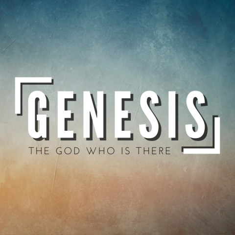 The God Who Is There (3) Genesis 28:10-22