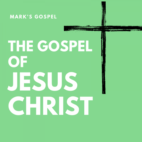 Small Groups Review – Mark 1-8