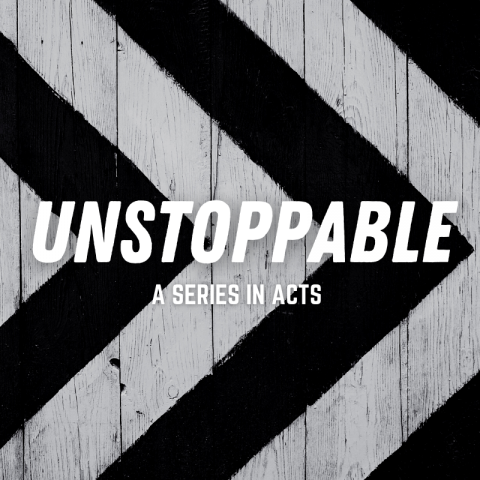 Unstoppable (16) Acts 12:1-25