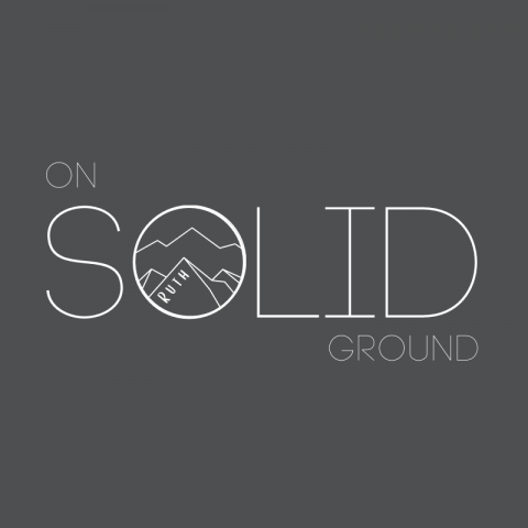 On Solid Ground (Ruth) – Question Time