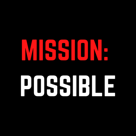 Mission: Possible (Isaiah 55:10-11)